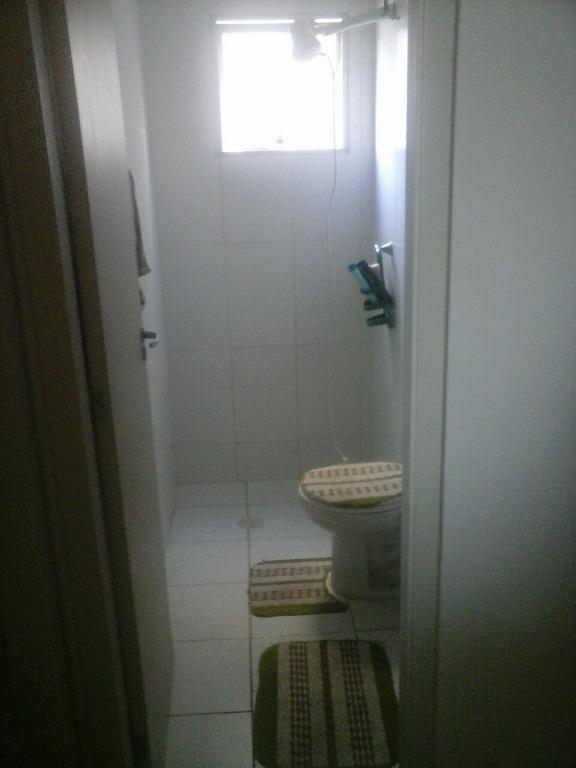 Apto 2 Dorm, Bonsucesso, Guarulhos (AP3198) - Foto 3