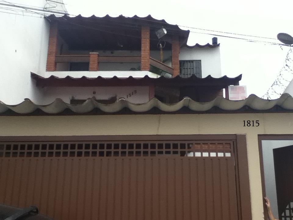 Casa 3 Dorm, Jardim Tremembé, São Paulo (SO1276) - Foto 2