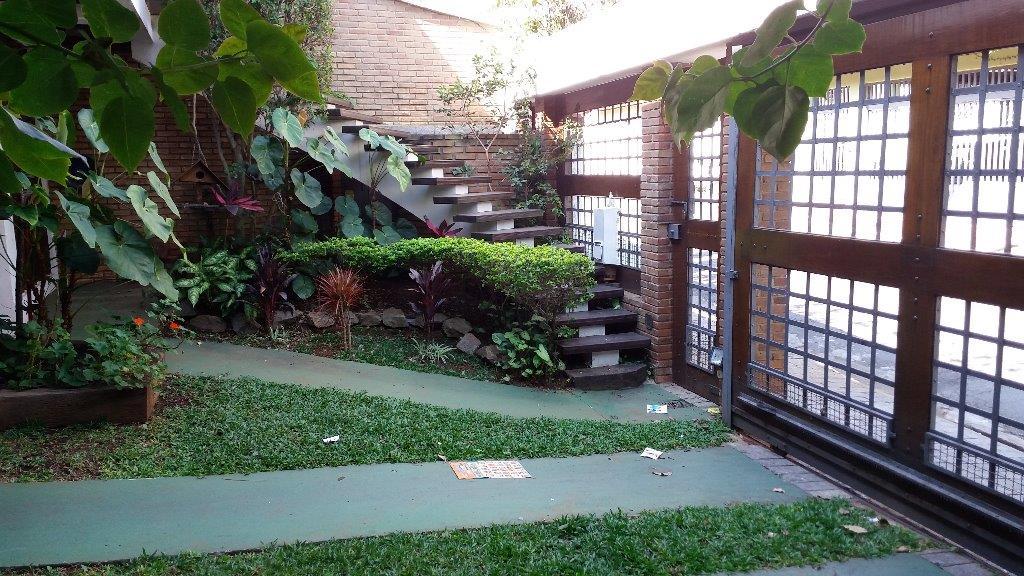 Casa 4 Dorm, Vila Rosália, Guarulhos (CA0682) - Foto 3