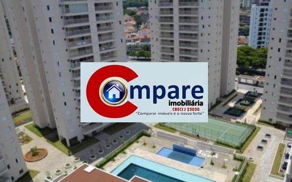 Apto 3 Dorm, Vila Augusta, Guarulhos (AP3571) - Foto 2