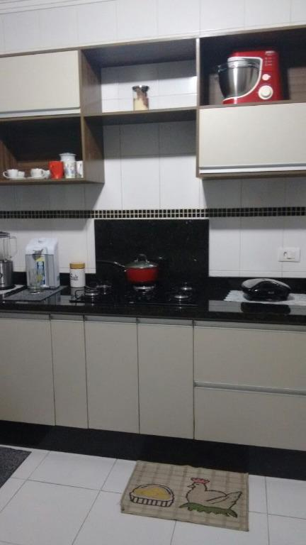 Casa 3 Dorm, Parque Flamengo, Guarulhos (SO1211) - Foto 19