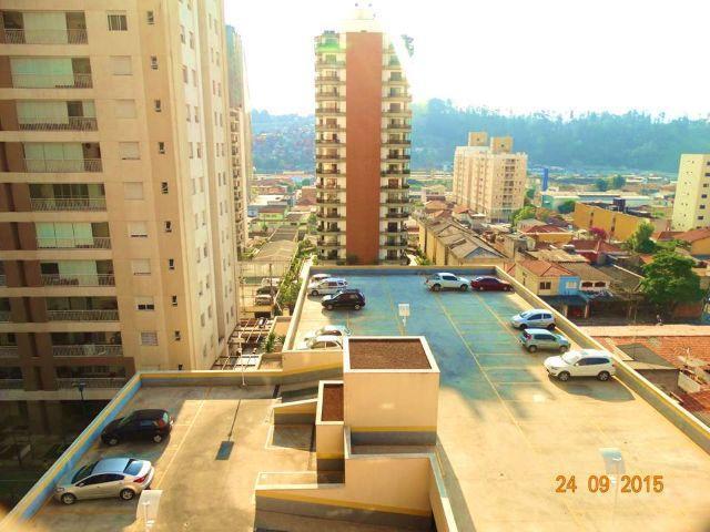 Apto 2 Dorm, Vila Galvão, Guarulhos (AP3146) - Foto 13