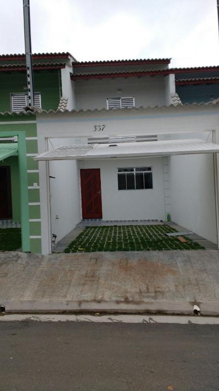 Casa 2 Dorm, Jardim Paineira, Itaquaquecetuba (SO1153) - Foto 14