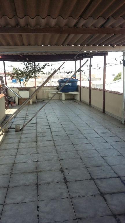 Casa 5 Dorm, Vila Sabrina, São Paulo (SO1255) - Foto 17