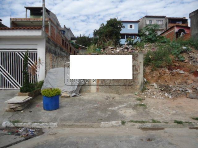 Terreno, Jardim Valéria, Guarulhos (TE0153)