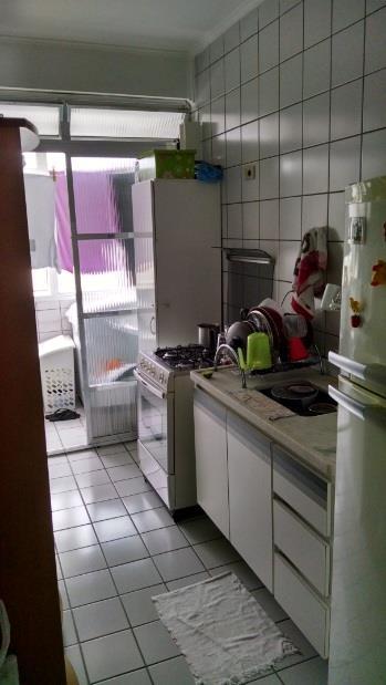 Apto 2 Dorm, Vila Rosália, Guarulhos (AP3410) - Foto 9