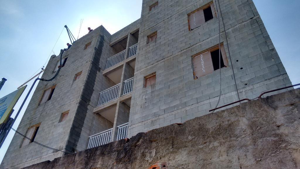 Apto 2 Dorm, Vila Nova Bonsucesso, Guarulhos (AP3221) - Foto 5