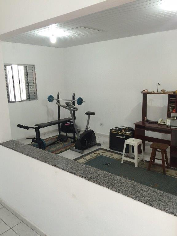 Casa 2 Dorm, Perobal, Aruja (SO1267) - Foto 8