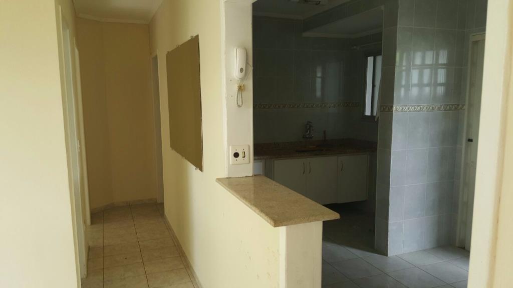 Casa 2 Dorm, Parque Flamengo, Guarulhos (CA0688)