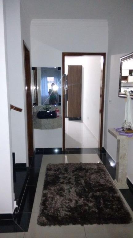 Casa 3 Dorm, Parque Flamengo, Guarulhos (SO1211) - Foto 8