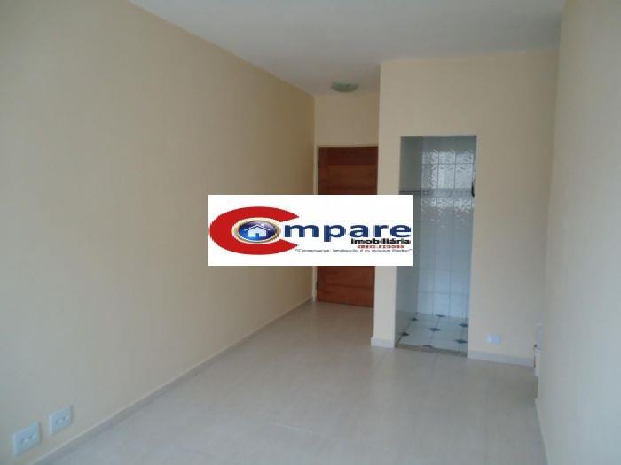 Apto 2 Dorm, Gopoúva, Guarulhos (AP3494) - Foto 3