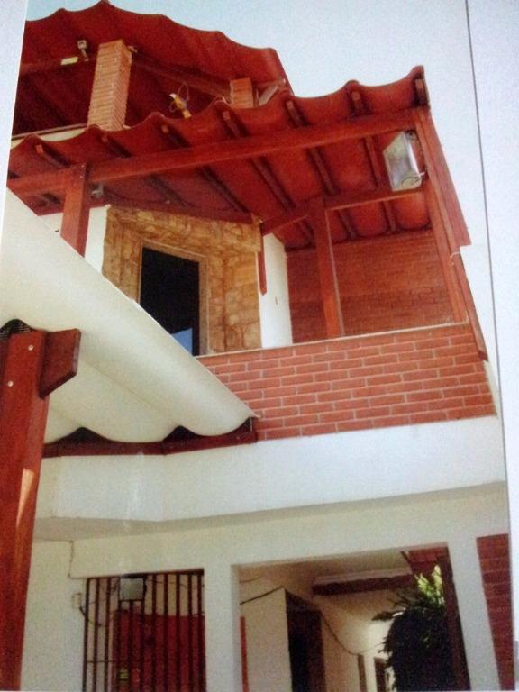 Casa 3 Dorm, Jardim Tremembé, São Paulo (SO1276) - Foto 3