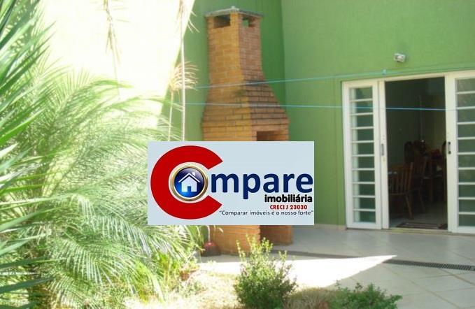 Casa 3 Dorm, Jardim Palmira, Guarulhos (SO1252) - Foto 12