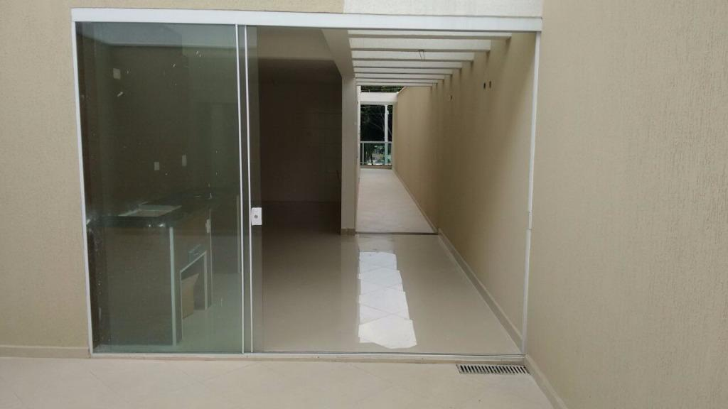 Casa 3 Dorm, Jardim Santa Clara, Guarulhos (SO1201) - Foto 16