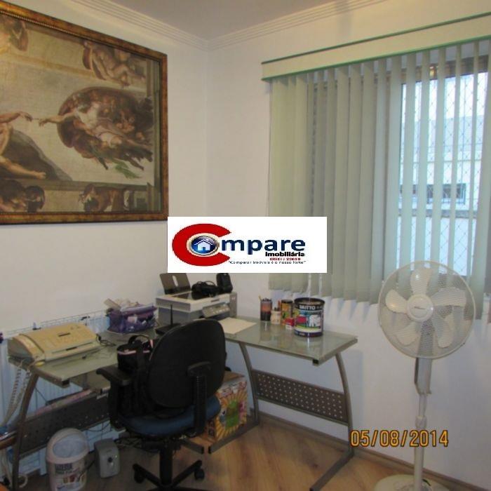 Casa 3 Dorm, Vila Itapegica, Guarulhos (SO1280) - Foto 12
