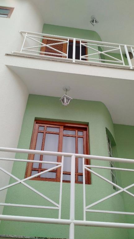 Casa 3 Dorm, Jardim Santa Mena, Guarulhos (SO1164) - Foto 7