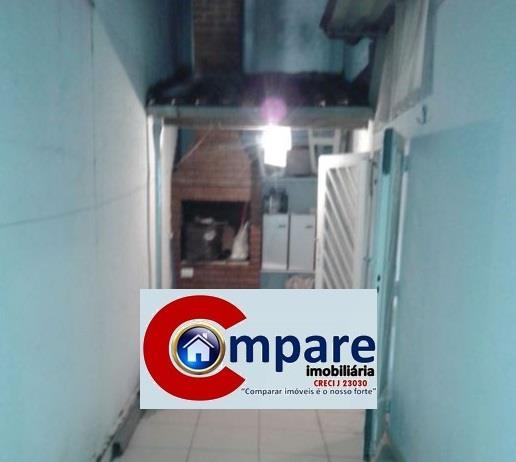 Casa 3 Dorm, Macedo, Guarulhos (SO1190) - Foto 8