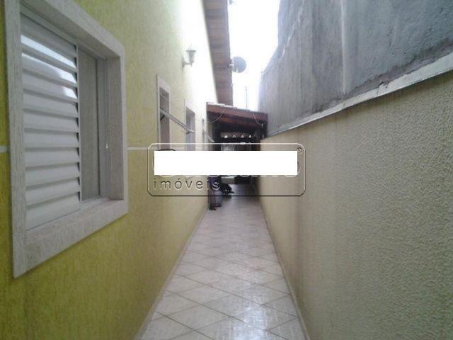 Casa 2 Dorm, Jardim Presidente Dutra, Guarulhos (CA0701) - Foto 2