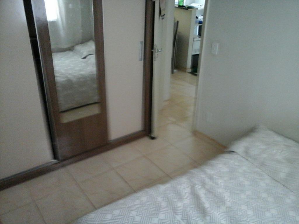 Apto 2 Dorm, Bonsucesso, Guarulhos (AP3198) - Foto 8