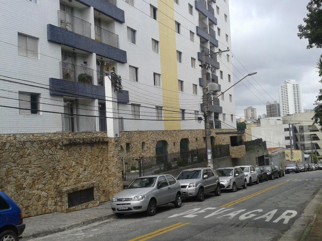 Apto 2 Dorm, Centro, Guarulhos (AP2997) - Foto 2