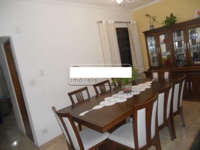 Casa 3 Dorm, Jardim Santa Clara, Guarulhos (SO1242) - Foto 6