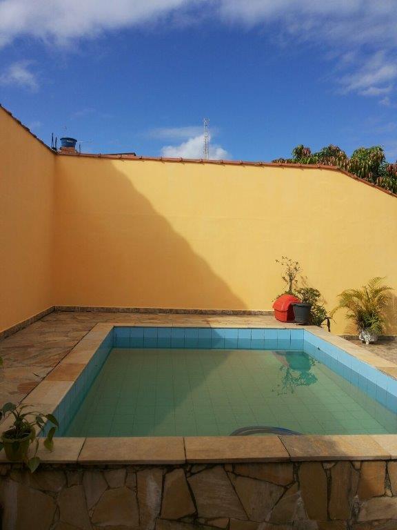 Casa 2 Dorm, Perobal, Aruja (SO1267) - Foto 7
