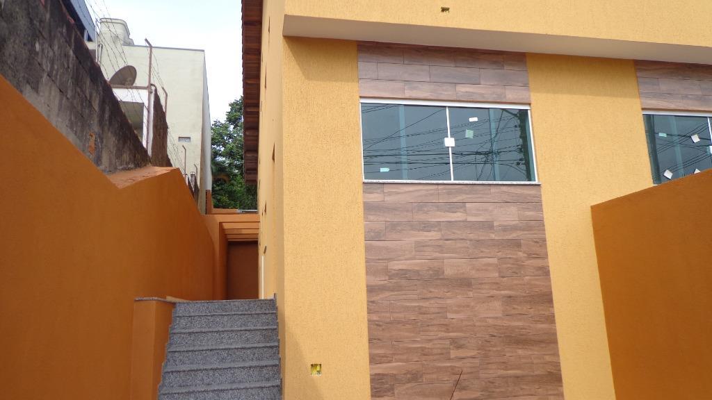 Casa 2 Dorm, Torres Tibagy, Guarulhos (CA0658) - Foto 3