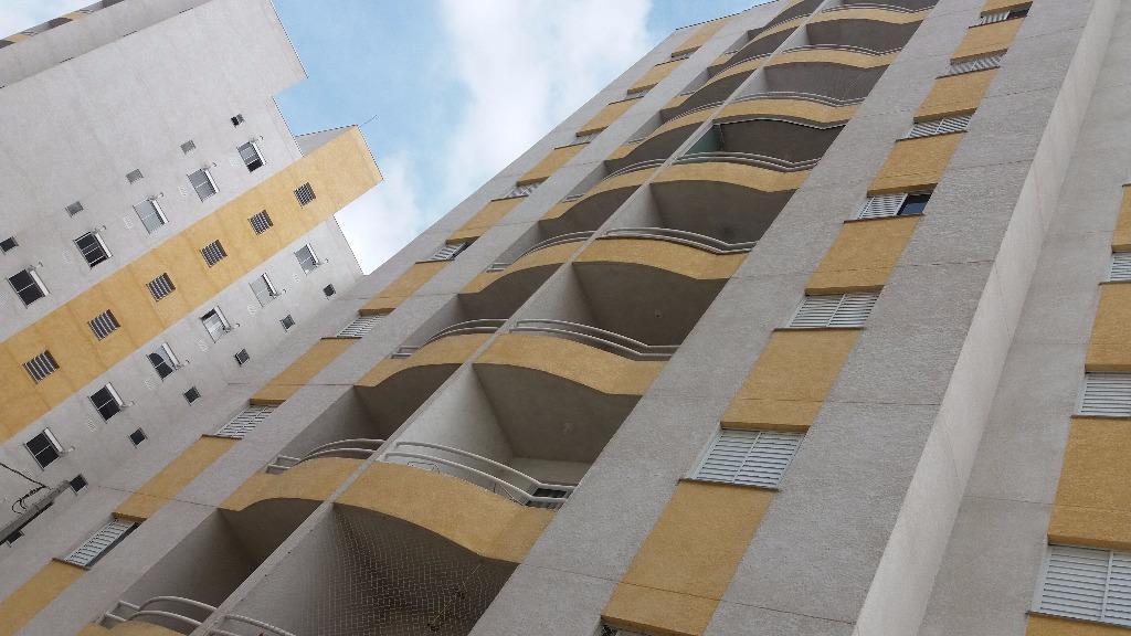 Apto 2 Dorm, Jardim Testae, Guarulhos (AP3456)