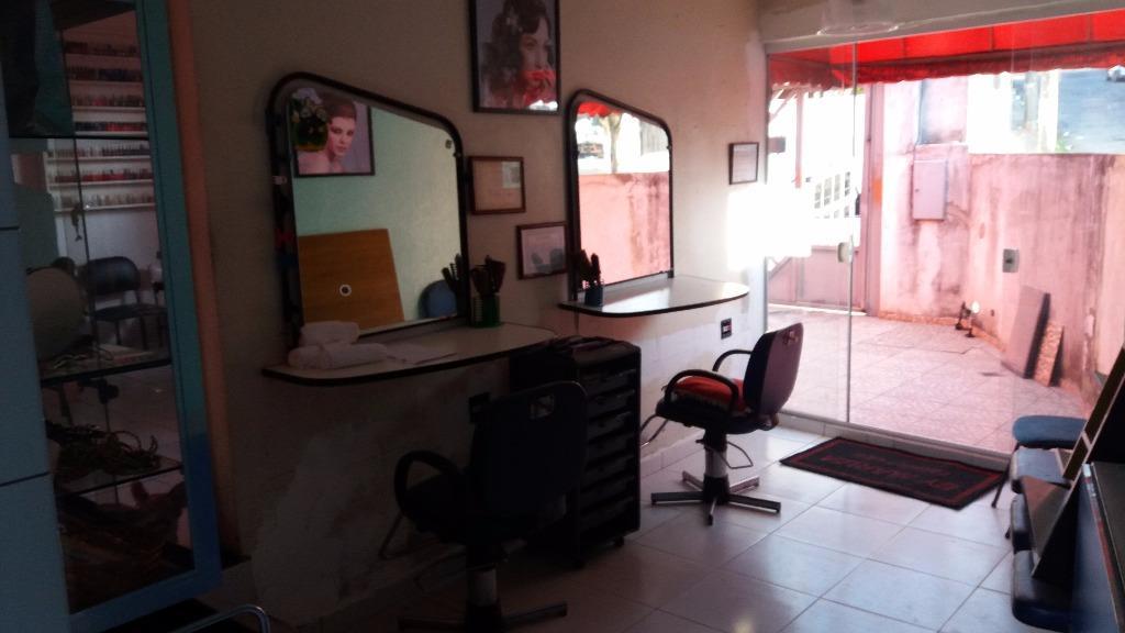 Imóvel: Imobiliária Compare - Casa 2 Dorm, Guarulhos