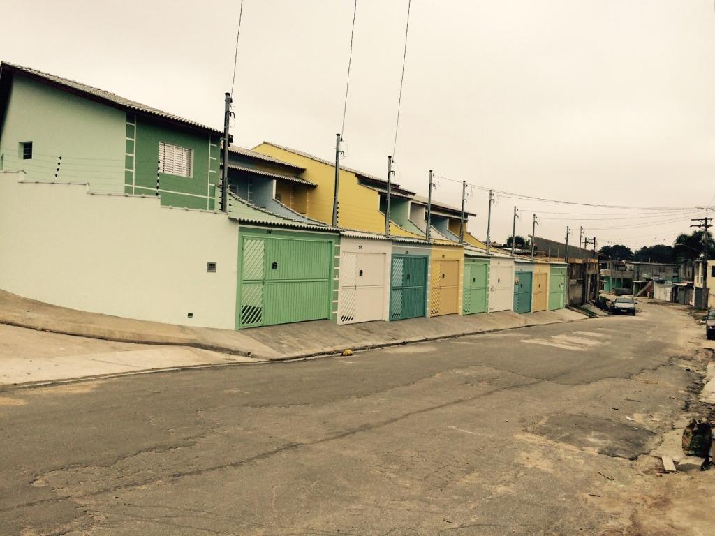 Casa 2 Dorm, Jardim Paineira, Itaquaquecetuba (SO1153) - Foto 19