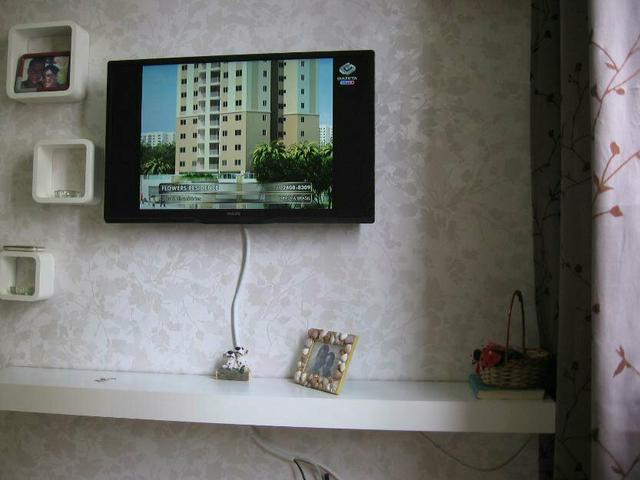 Apto 2 Dorm, Vila Augusta, Guarulhos (AP3245) - Foto 3