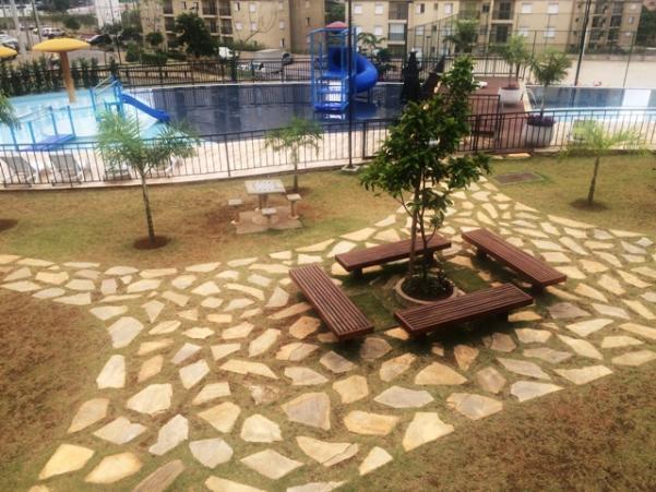 Apto 3 Dorm, Jardim dos Pimentas, Guarulhos (AP3246) - Foto 9