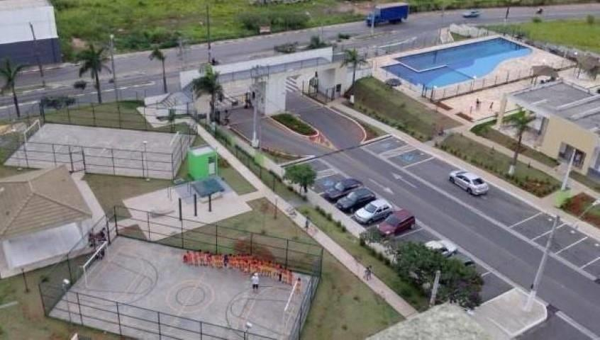 Apto 2 Dorm, Bonsucesso, Guarulhos (AP2863) - Foto 20