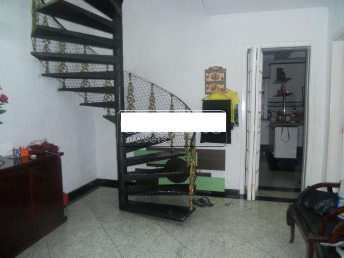 Casa 4 Dorm, Vila Rosália, Guarulhos (SO1204) - Foto 5