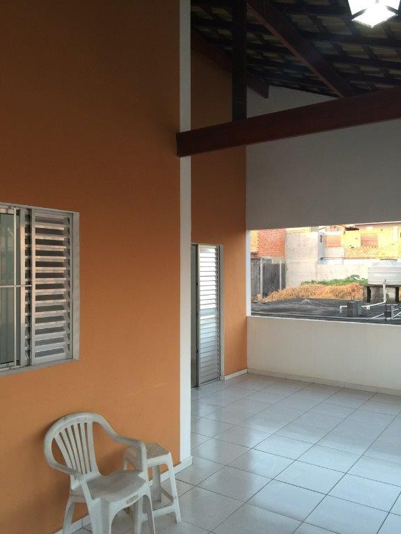 Casa 2 Dorm, Perobal, Aruja (SO1267) - Foto 11