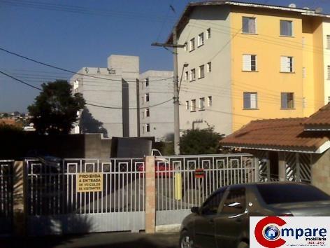 Apto 2 Dorm, Jardim Maria Dirce, Guarulhos (AP3337)
