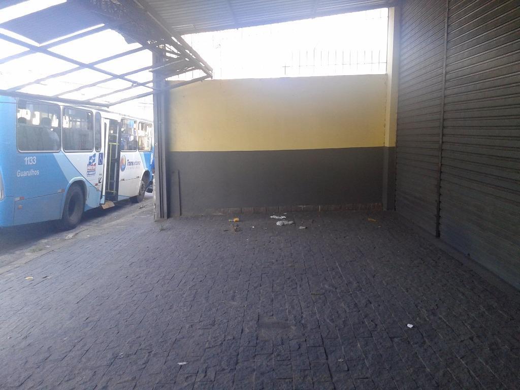 Imobiliária Compare - Galpão, Vila São Judas Tadeu - Foto 7