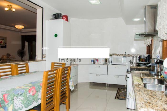 Casa 3 Dorm, Parque Renato Maia, Guarulhos (SO1199) - Foto 4