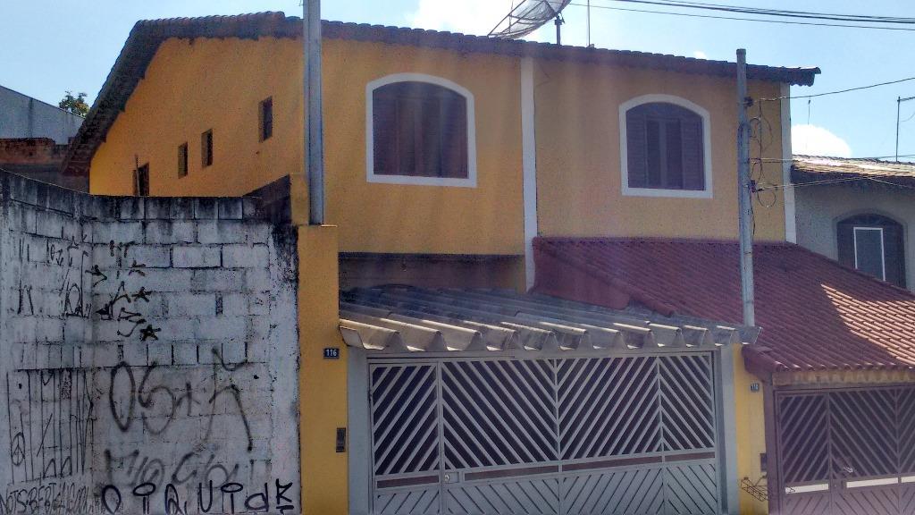 Casa 3 Dorm, Picanco, Guarulhos (SO1166) - Foto 5