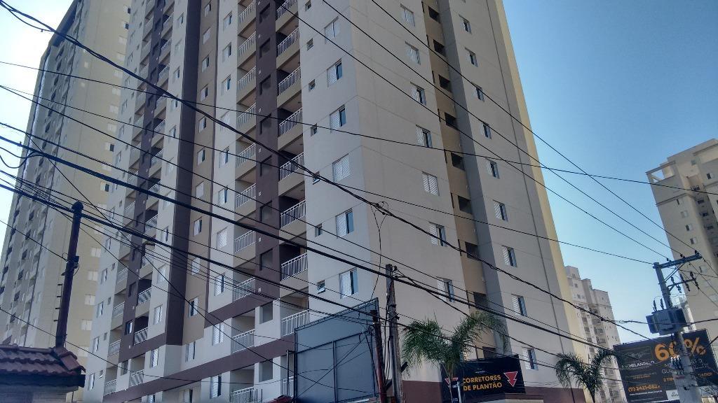 Apto 2 Dorm, Vila Augusta, Guarulhos (AP3427) - Foto 2
