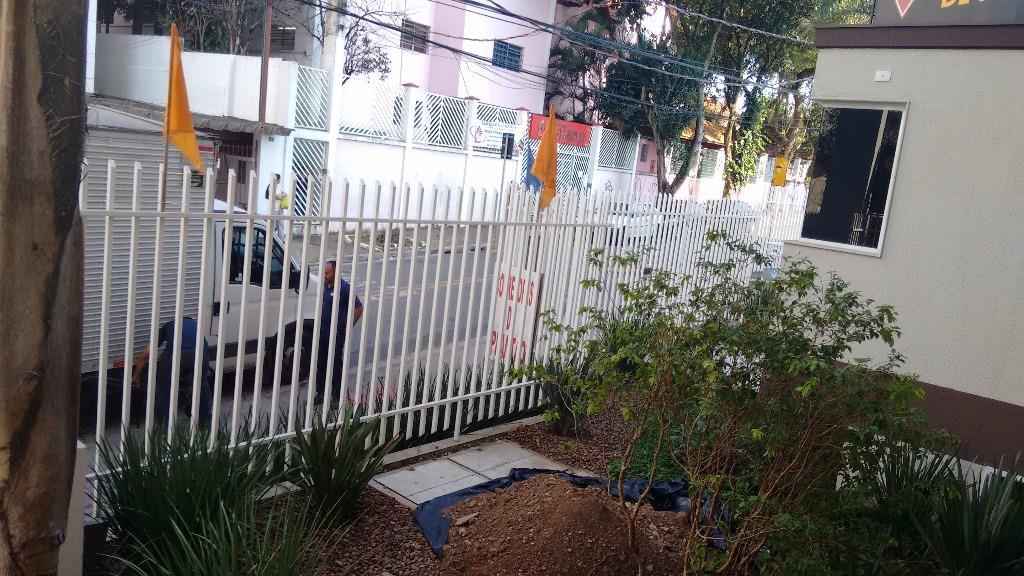 Apto 2 Dorm, Vila Augusta, Guarulhos (AP3427) - Foto 8