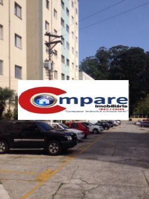 Imobiliária Compare - Apto 2 Dorm, Vila Augusta