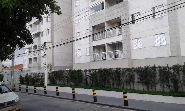 Apto 2 Dorm, Vila Rosália, Guarulhos (AP2967) - Foto 6