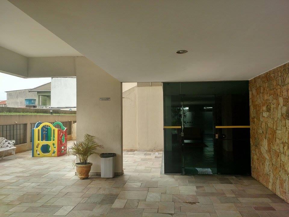 Apto 3 Dorm, Vila Augusta, Guarulhos (AP3159) - Foto 9