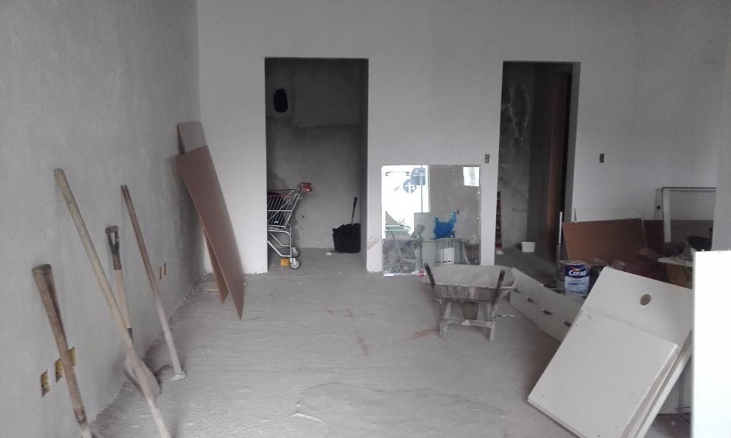 Imobiliária Compare - Sala, Vila Moreira (SL0047) - Foto 3