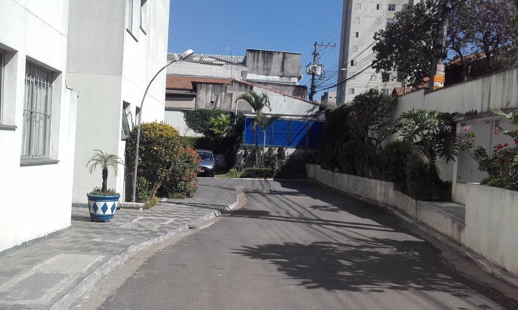 Apto 2 Dorm, Picanco, Guarulhos (AP3371) - Foto 2