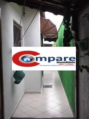 Casa 2 Dorm, Cocaia, Guarulhos (CA0730) - Foto 4
