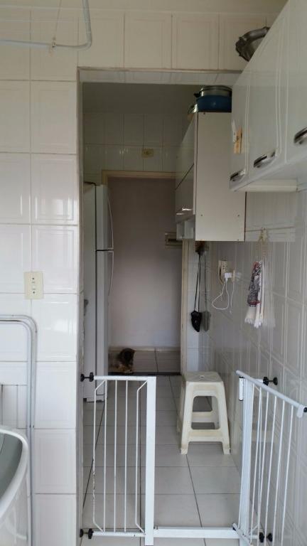 Apto 2 Dorm, Vila Mazzei, São Paulo (AP3381) - Foto 4