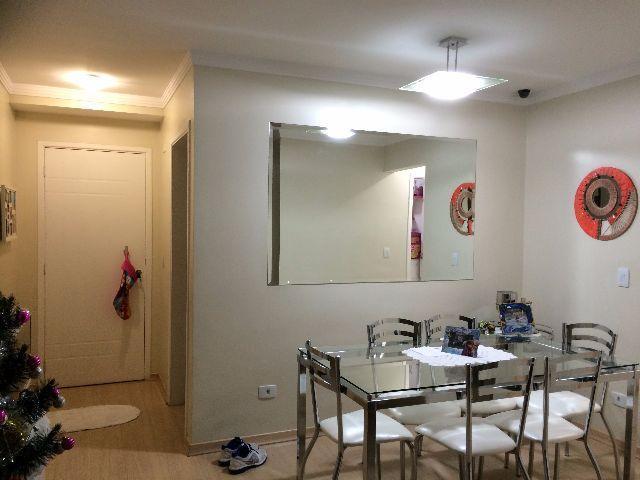 Apto 2 Dorm, Vila Rosália, Guarulhos (AP3144)