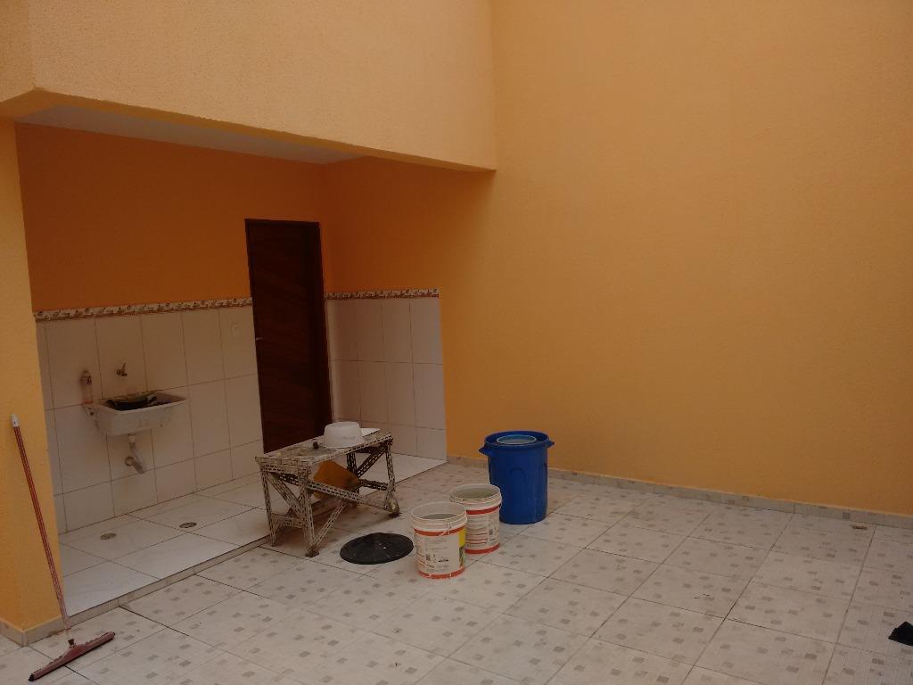 Casa 3 Dorm, Parque Flamengo, Guarulhos (SO1128) - Foto 3